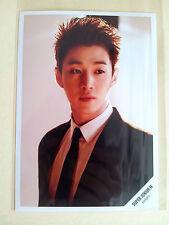 Swing Super Junior M SUJU K Pop Official Photo - Henry