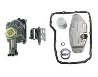 Dodge Jeep 545RFE 45RFE transmission OE solenoid block 4x4 filter D72420AKBRK