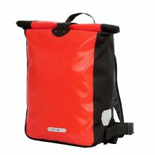ORTLIEB WATERPROOF COURIER BACK/MESSENGER BAG RED    BRAND NEW