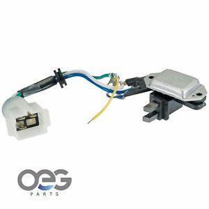 New Voltage Regulator For Isuzu Trooper L4 2.2L 84-87