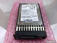 HP 500GB 7.2K 2.5 Zoll HDD Festplatte 507749-001 für Proliant G5 G6 G7 Server