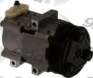A/C Compressor fits 2002 Lincoln Blackwood  GLOBAL PARTS