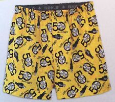 2015 BERKSHIRE HATHAWAY SHAREHOLDERS MEETING BOXER boxers SHORTS EXTRA SMALL XS