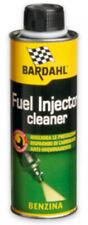 Bardahl additivo fuel injector cleaner 300 ml per tenere pulito l'impianto