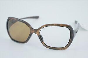 OO9167-06 Oakley OVERTIME Tortoise Brown w/right lens Polarized Bronze 59-15
