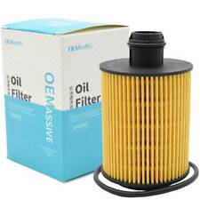 Oil Filter For Opel Vauxhall Astra J Insignia A Zafira 2.0 CDTi Diesel 95517794