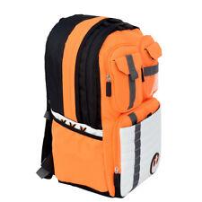 Star Wars Rucksack Rebels Logo Men Women Schoolbag Travel Shoulders Backpack Bag