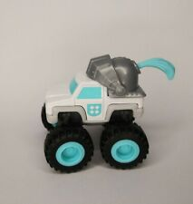 Nickelodeon Blaze And The Monster Machines Diecast Knight Truck 3 Inch