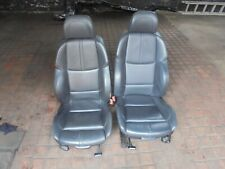 bmw e92 m3 leather interior with door cards from 2008