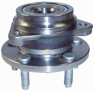 Wheel Bearing and Hub Assembly-AWD Front PTC PT515000 for 1990-97 Ford Aerostar