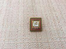 DISTINTIVO SMALTATO CICLISMO 75° GIRO ITALIA 1992 GAZZETTA SPORT -BERTONI MILANO