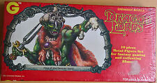 Grenadier Dragon Lords - 2011 orcos of the severed Hand (Mint, Sealed)