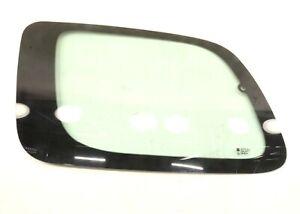 NEW OEM GM Rear Left Side Window Glass 15245087 Uplander Terraza Montana 2005-09