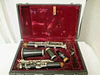 Buffet Crampon Paris Band Master Mouthpiece-Clarinet Musical Instrument S 322