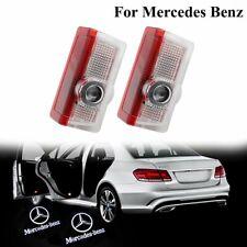 Willkommen Projektor Cree LED Einstiegsbeleuchtung für Mercedes Benz