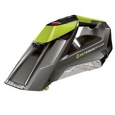 Bissell Pet Stain Eraser 2003T Cordless Portable Carpet Cleaner, (Green) New