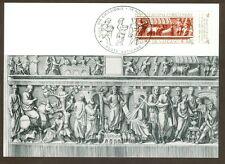 Vatican City Sc# 1291:  Christmas 2004 , Maxi Card