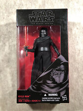 Star Wars The Black Series 03: Kylo Ren 6? Action Figure 2015