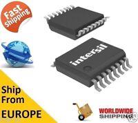 ISL6268CAZ [ ISL 62 68CAZ ] INTERSIL LD SSOP-16 PWM Controller IC Chip SMD - NEW