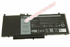 6MT4T 62Wh Battery for Dell Latitude E5450 E5470 E5550 E5570 0HK6DV 079VRK TXF9M