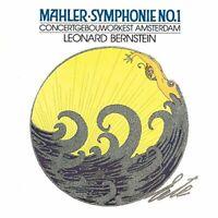 Concertgebouw Orchestra of Amsterdam - Mahler: Symphony No.1 In D Major [VINYL]
