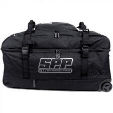 SPP Roller Black Motocross MX Dirt Bike Luggage Gear Bag