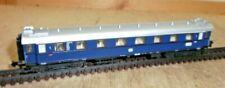 Minitrix N 13306 Express Train Wagon 1.Klasse DB IN Pristine Condition