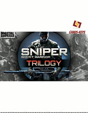 Sniper ghost warrior trilogy steam pc game Key Download global [Livraison rapide]