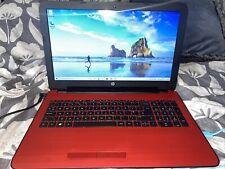 "HP Pavilion 15-BA079NALaptop, 15.6"" screen AMD A6-7310, 4GB RAM, 1TB HDD, Win10"