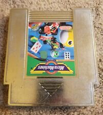 Micro Machines Nintendo Entertainment System 1991 Original And Authentic Tested