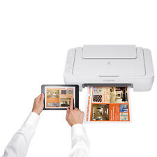Canon MG2922 Wireless Print/Copy/Scan All-in-1 Mobile printing iOS/Andro(No ink)