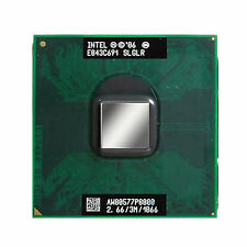 High Quality f Intel Core P8800 SLGLR BGA to PGA CPU 2.66Ghz 3MB Socket P 478Pin