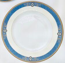"Madeleine by Wedgewood Dinner Plate Bone China 10 3/4"" England"