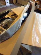 GM 19170880 OEM Bug Shield Hood Protector Chevrolet Silverado 1500 07-13 New