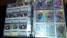 2000-01 Titanium Draft Day Edition COMPLETE Rookei Set #/1000 RARE GABORIK 350$+