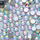 NEW Nail Art Rhinestone Glitter Gems 3D Tips DIY Manicure Decoration 1440pcs