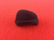 ** 1964-GI JOE CANADA-2019 ** New 1/6 Scale GI Joe Black Knit Hat Toque