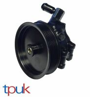 BRAND NEW FORD TRANSIT MK7 POWER STEERING PUMP & PULLEY 2.4 TDCI 2006 ON