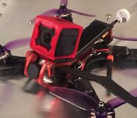 armattan chameleon GoPro session mount GoPro session case USA TPU Drone rooster