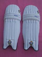 "MB Malik"" TIGER"" Cricket Batting Pads,,Original, Brand New"