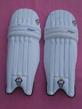 "MB Malik"" TIGER"" Cricket Batting Pads,,Original, Brand New"