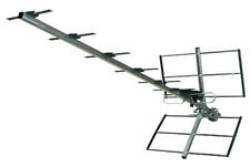 TV Aerial Digital Antenna Freeview Wideband Triax Wolsey
