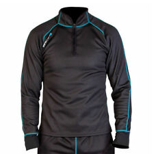 Spada Chill Factor 2 Motorcycle Mens Thermal Long Sleeve Top  Base Layer