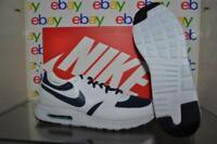 Nike Air Max Vision Mens Athletic Shoes 918230 400 White/Navy NIB