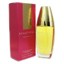 Estee Lauder BEAUTIFUL perfume for Women 2.5 oz Eau de Parfum Fragrance Spray