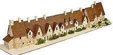 Aedes 1601.Kit de construccion en piedra de condado Ingles Bibury Arlington Rowl
