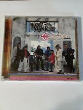 Nuestras Consentidas con mariachi by Los Yonics CD