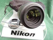 Nikon Nikkor AF 55-200mm F/4-5.6 AF-S DX VR  ED Lens