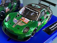 "Carrera Digital 132 30908 20030908 Porsche 911 RSR ""Proton Competition, #99"" OVP"