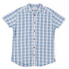 Vintage WRANGLER Western Shirt | Mens M | Cowboy Check Plaid Retro